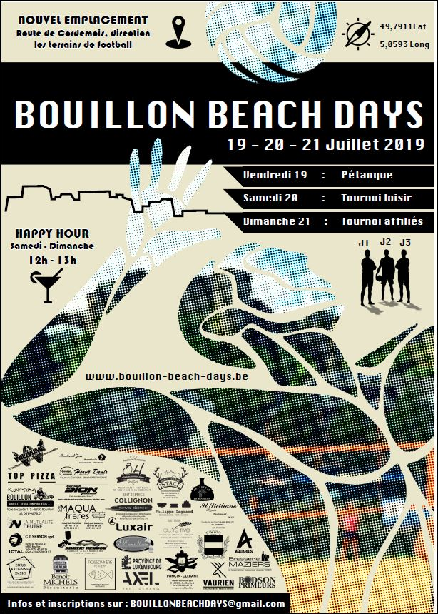 beach bouillon 19au21 7 19